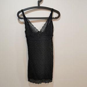 Victorias Secret Lace Slip Intimate Dress
